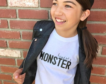 Kind of a MONSTER (tshirt)