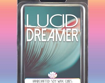 Lucid Dreamer Wax Melts