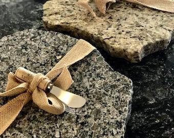 Cheese Plate, Granite Cheese Board, Granite Cheese Platter