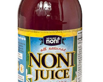 Pure Noni Fruit Juice