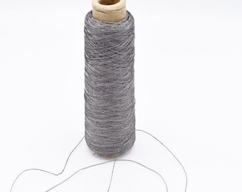 Conductive Yarn for Smart Phones, Tablets, and Costumes - Order by the Yard