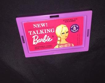 Vintage Barbie Store Display Piece