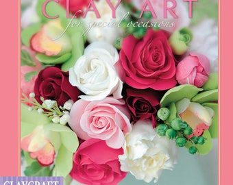 Clay Art for Special Occasions - Clay Crafting Book