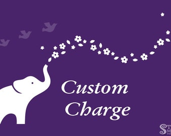 Custom Charge