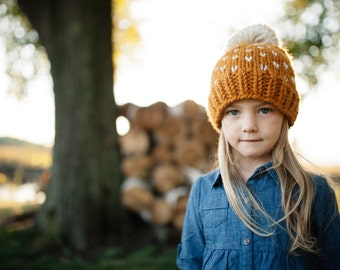Hats for All Ages