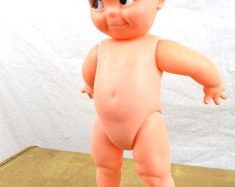 Vintage Cameo Kewpie Doll