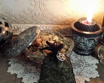 Return to Sender Loose Incense, Jinx Reversing