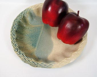 Pottery Handmade Pie Plate Baking Dish, , Brie Baker and more!