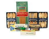 Vintage Food Photography / Kitchen Display or Photo or Set Props / Vintage Picnic Supplies