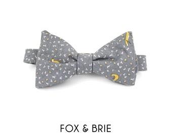 Fox & Flora Bow Tie