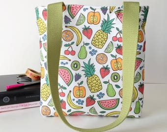 fruit of the spirit bible bag