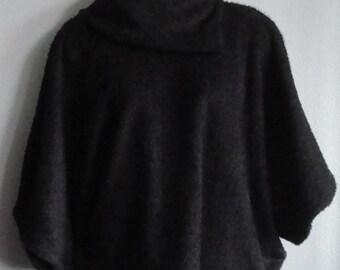 XS-3X - NEW Side Opening Post Surgery Shirt/ Sweater- Shoulder- Mastectomy - Breast Cancer/ Adaptive Clothing- Hospice, Seniors -Style Emily