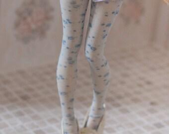 High socks stockings  BJD