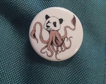 Squidpanda Button