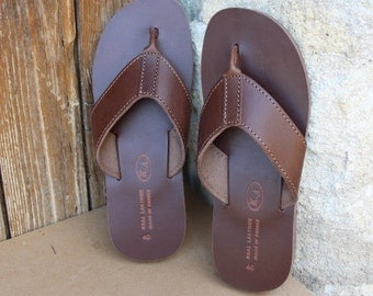 SALE!40 45 Mens Leather sandals -greek sandals