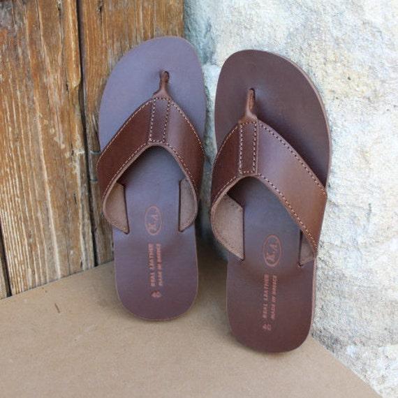 SALE!40 45 Mens Leather sandals -greek sandals