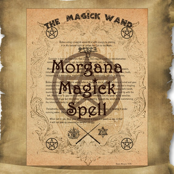 The MagickWand