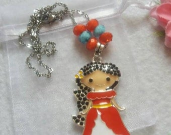 Elena of Avalor Necklace