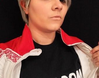 Katsu-Dom t-shirt - Viktuuri shirt - Yuri on Ice cosplay