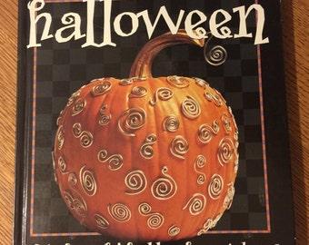 Better Homes and Garden Halloween, 101 frightfully fun ideas