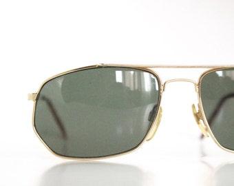 vintage foster grant aviator sunglasses