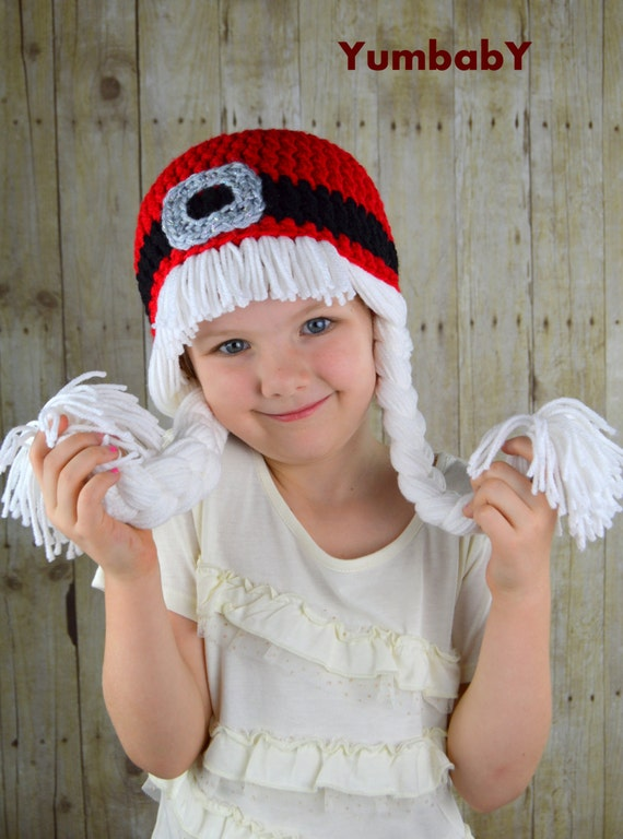 Christmas hat santa hats photo props mrs claus winter for