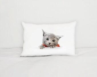 Custom Design proj. / MyPet pillowcase