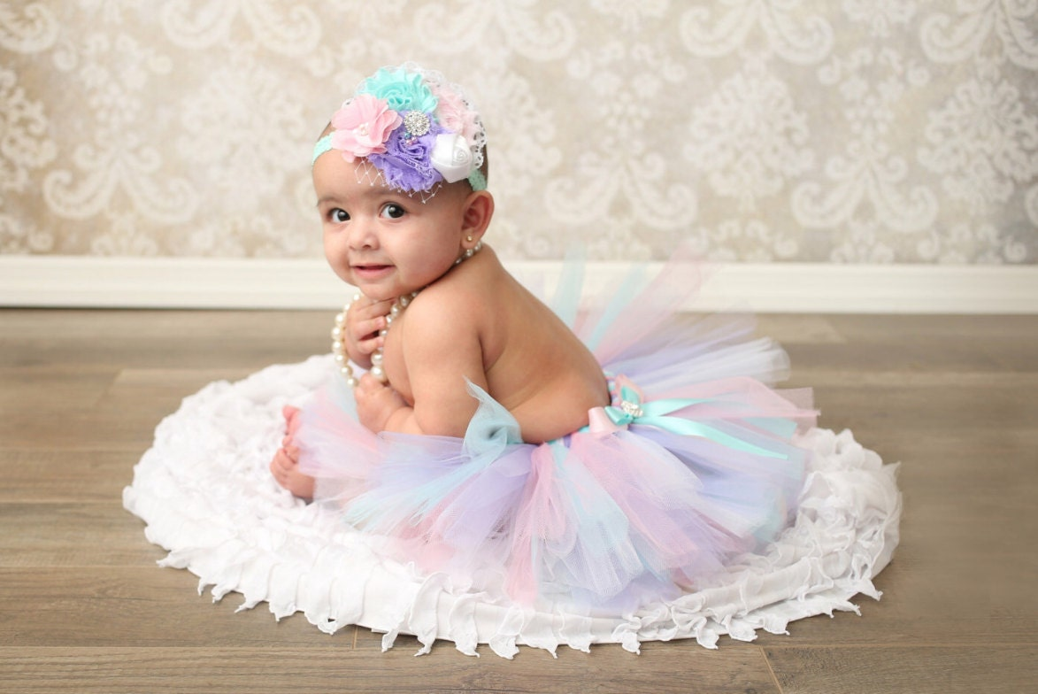 cake smash outfit girl birthday tutu cake smash tutu set 2327