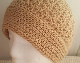 Crochet Hat, Crochet Ponytail Hat, Crochet Beanie, Bun Hat, Ponytail Beanie, Knit Beanie, Knit Bun Hat, Knit Ponytail Beanie, Messy Bun Hat