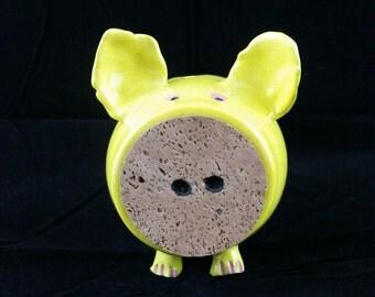 Piggy Bank Etsy