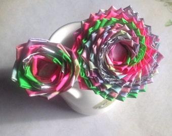 Cotton Candy - color clouds Pen Set - Easter Basket
