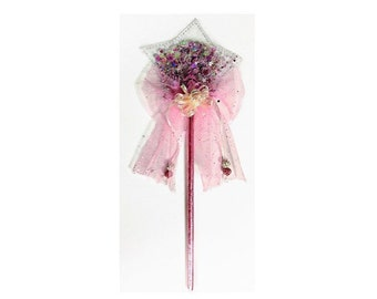 Wand_Fairytale Pink