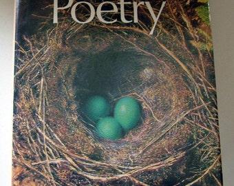 The Penguin Book Of Bird Poetry