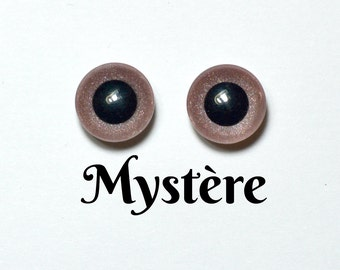 Eyechips 13 mm - colour size Pullip mystery models