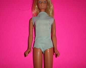 Vintage Malibu Barbie Doll