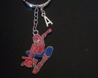 Spider-man Key Chain