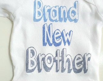 brand new brother outfit