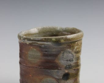 Side-fired Yunomi Style