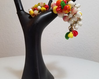 FREE  SHIPPING   Hobe Bracelet and Earrings