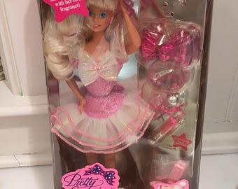 Barbie Pretty Surprise