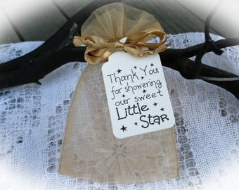 Twinkle Twinkle Baby Shower Favor | Twinkle Twinkle Little Star Shower  Favor | Baby Shower Favor