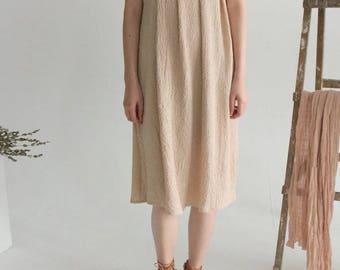 LASH DRESS