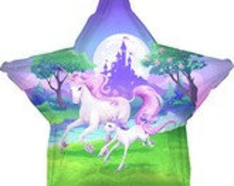 My Sweet Unicorn party balloon/ unicorn Party theme / Unicorn  / Unicorn Party/ unicorn balloon/ unicorn party balloon
