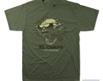 El Chapo Men's Tee