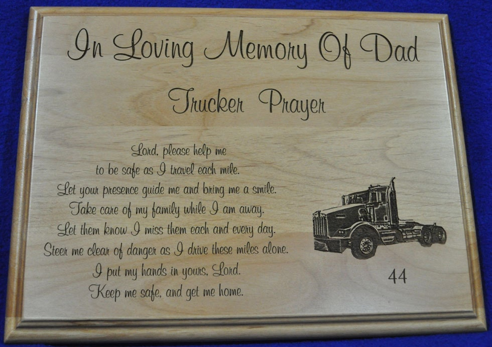 In Loving Memory Memorial Gift Sympathy Gifts Engraved