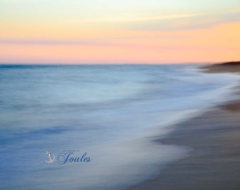 South Beach ~ Katama, Martha's Vineyard, Photography, Coastal Home Decor, Wall Art, Beach House Decor, Summer Art