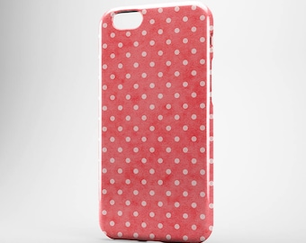 Pink iPhone 7 Case Cute iPhone 6 Case Chic Galaxy Case iPhone 6 Plus Xperia Case iPhone 7 Plus Fashion iPhone SE Style iPhone Case Her Gift