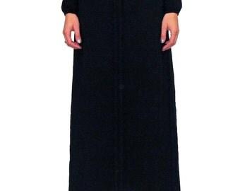MAISON MARTIN MARGIELA S/S 1991 Inside Out Skirt Size 38 It Darting 90s Rare
