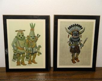 Hopi Art Etsy
