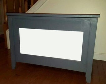 Handcrafted Toy Box / Hope Chest
